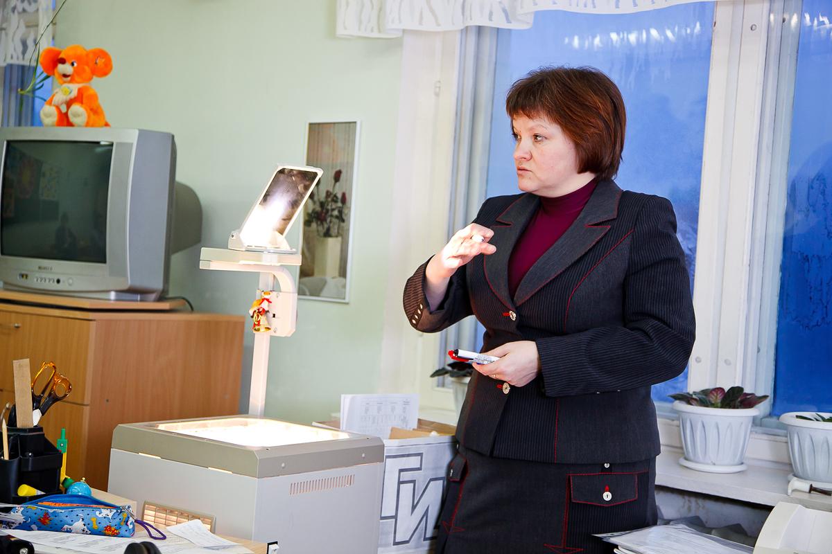 Учитель матемитики Бажанова Ирина Леонидовна